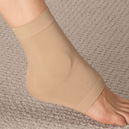 Knee & Ankle Pain - Gel Ankle Protector