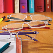 Reading Aids - Fashion Readers Value Pack, 3 Pairs