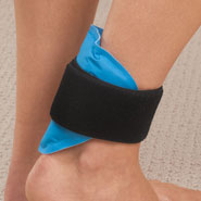 Pain Remedies - Rapid Relief® Reusable Achilles Cold Pack