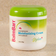 Beauty Basics - BalmBarr® Moisturizing Cream with Lanolin