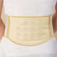 New - Magnetic Waist Support