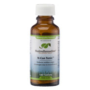 Dietary Supplements - NativeRemedies® N-Con Tonic™