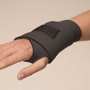 Braces & Supports - Wrist and Thumb Wrap