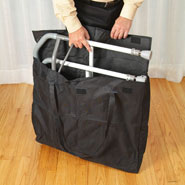Bathroom Safety - Foldeasy Travel Carry Bag