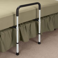 Bedroom - Bed Safety Rail
