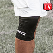 Compression Hosiery - Copper Fit™ Knee Sleeve