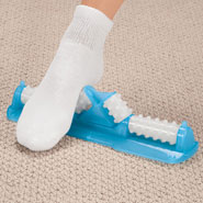 New - Portable Foot Massager Roller