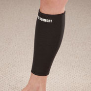 Braces & Supports - Copper Comfort Shin Support