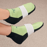Pain Remedies - Hot/Cold Plantar Fascia Relief Sock