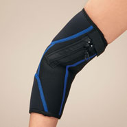 New - Zipper Elbow Sleeve