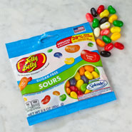 Sugar-Free Sweets - Jelly Belly® Sugar-Free Sours