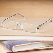 Reading Aids - Clear View Readers