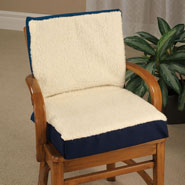 Cushions & Chair Pads - Dual Comfort Gel Cushion