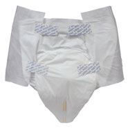 New - FitRight Briefs - Package