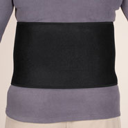 Braces & Supports - Far Infrared Back Support