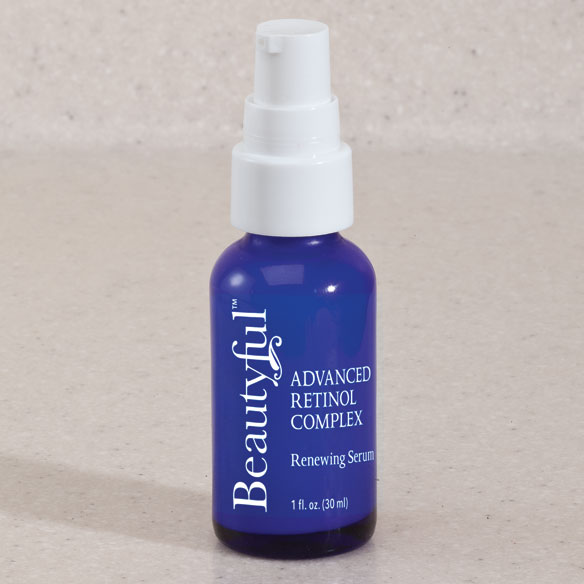 Beautyful Advanced Retinol Complex Renewing Serum