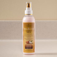 Anti-Aging - Shea Butter Lotion Spray