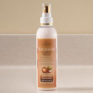 Anti-Aging - Macadamia Lotion Spray