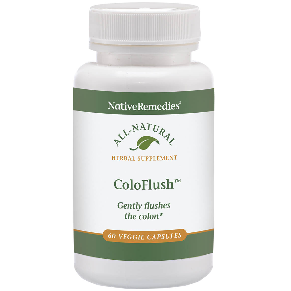 NativeRemedies® ColoFlush™-352025