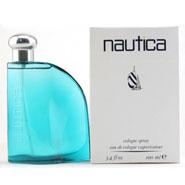 New - Nautica for Men EDC Spray