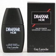New - Drakkar Noir by Guy Laroche - EDT Spray