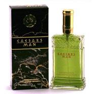 New - Caesar's Man - Cologne Spray