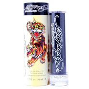 New - Ed Hardy for Men - EDT Spray