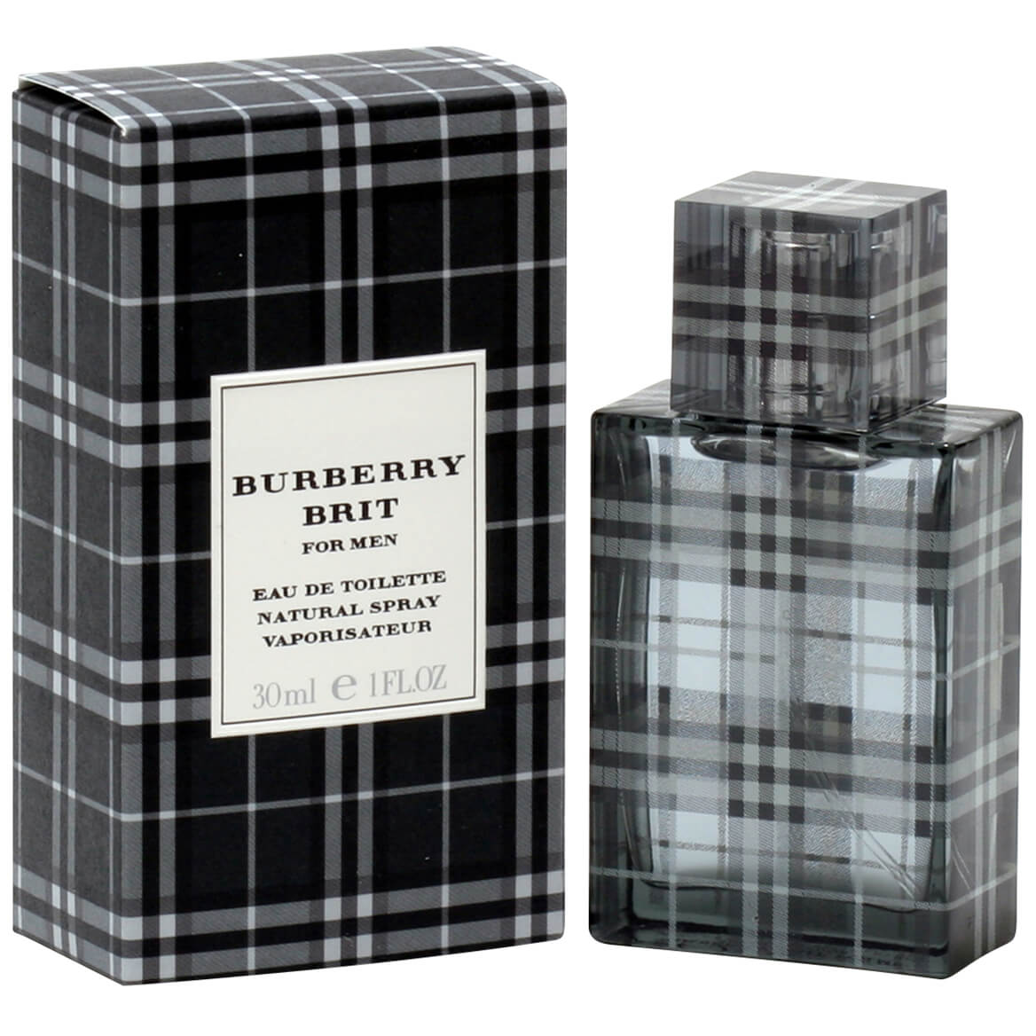 Burberry Brit For Men, EDT Spray-352134