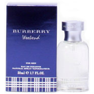 New - Burberry Weekend for Men - EDT Spray