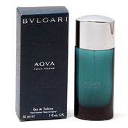 New - Bvlgari Aqua Pour Homme - EDT Spray