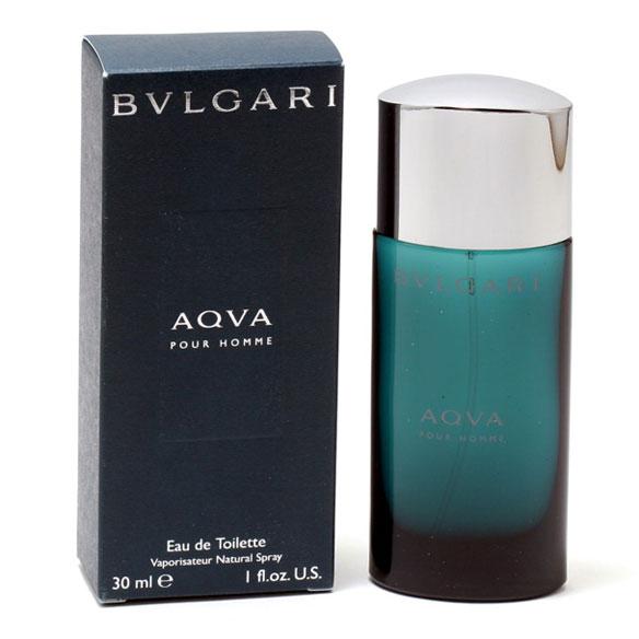 bvlgari aqua pour homme edt spray men 39 s fragrance easy comforts. Black Bedroom Furniture Sets. Home Design Ideas