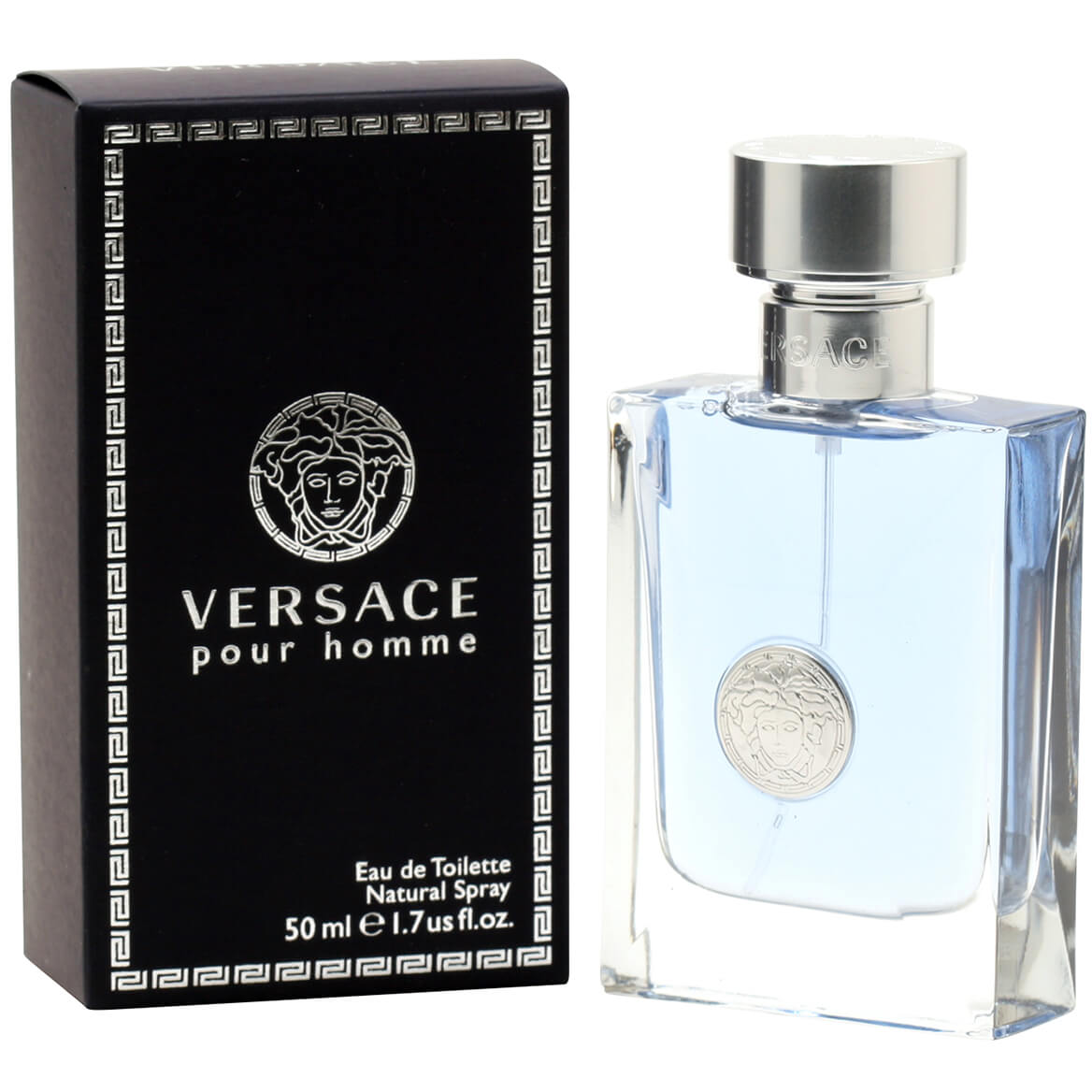 Versace Pour Homme, EDT Spray-352186