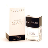 New - Bvlgari Man - EDT Spray