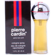 New - Pierre Cardin - EDC Spray