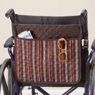 Walkers - Multi Function Mobility Organizer