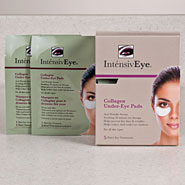 Beauty Basics - IntensivEye® Collagen Under-Eye Pads