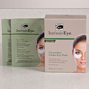 Beauty Basics - IntensivEye® Cucumber Under-Eye Pads