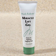 New - Merle Roberts® Miracle Lift Gel
