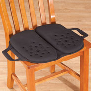 Auto & Travel - Compact Gel Seat Cushion