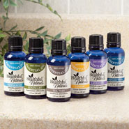 Respiratory Health - Healthful™ Naturals Complete Essential Oil Kit