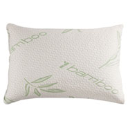 Bedding & Accessories - Bamboo Pillow