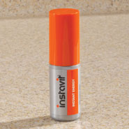 Lack of Energy - Instavit™ Instant Energy™ Multivitamin Oral Spray