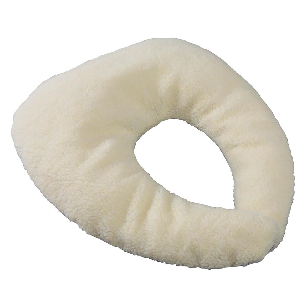 Sherpa C-Shaped Pillow-356549