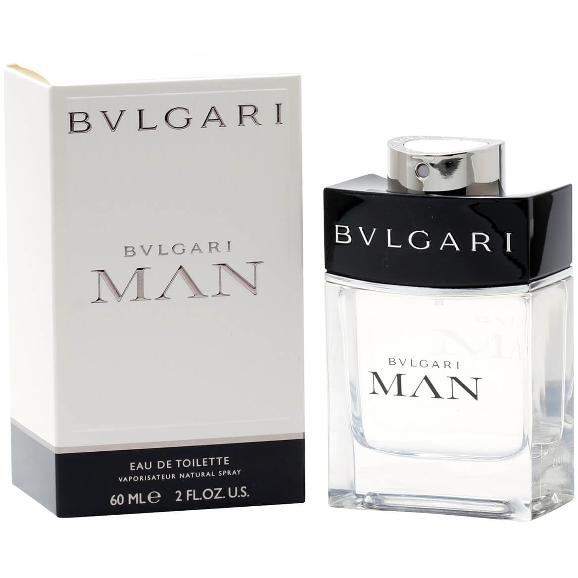 Bvlgari Men, EDT Spray-357275