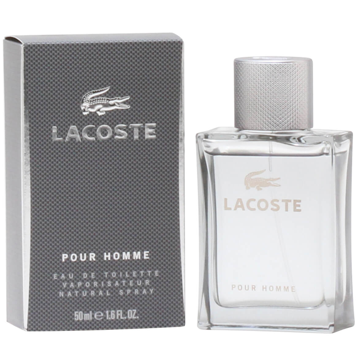 Lacoste Pour Homme Men, EDT Spray-357293