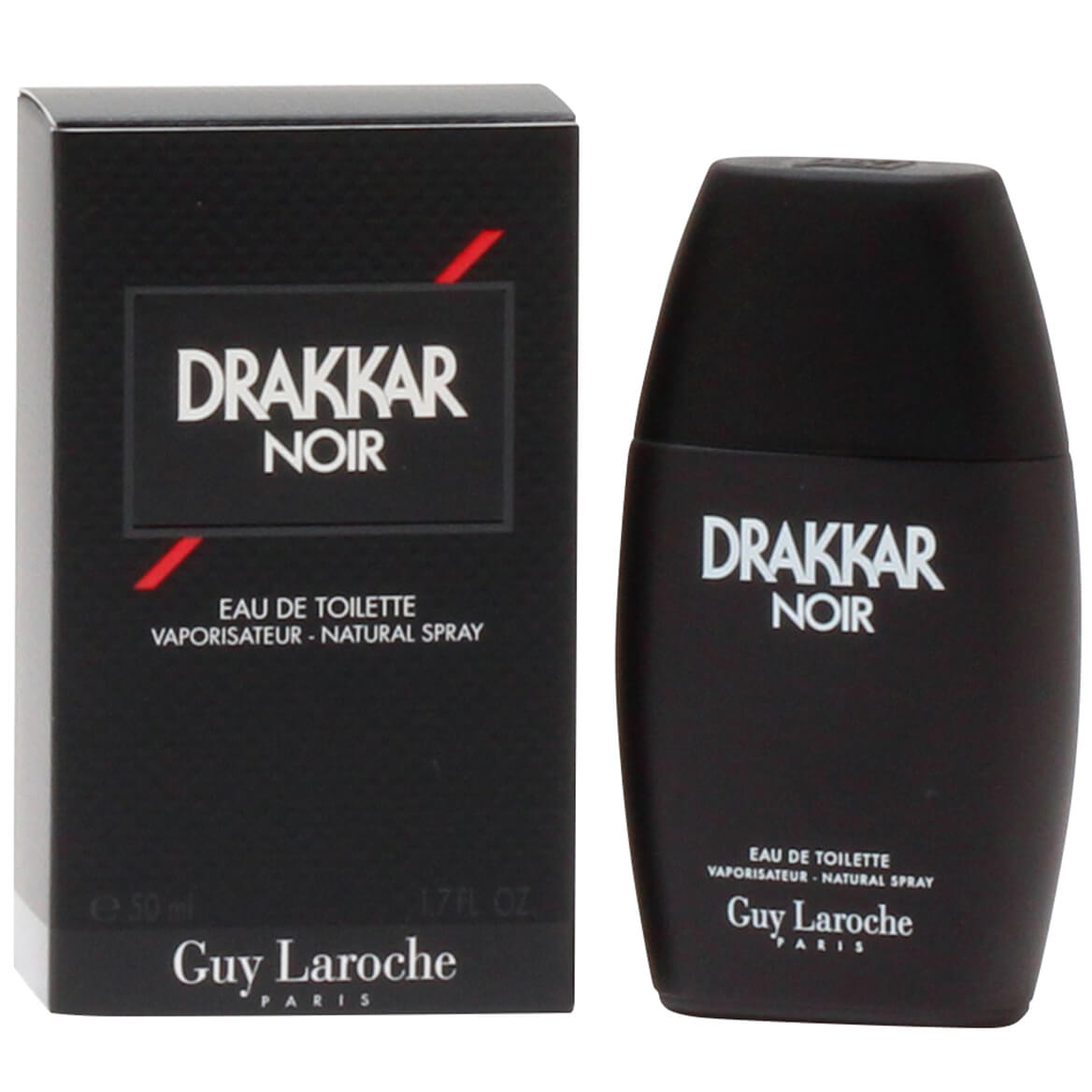 Guy Laroche Drakkar Noir Men, EDT Spray 1.7oz-360293