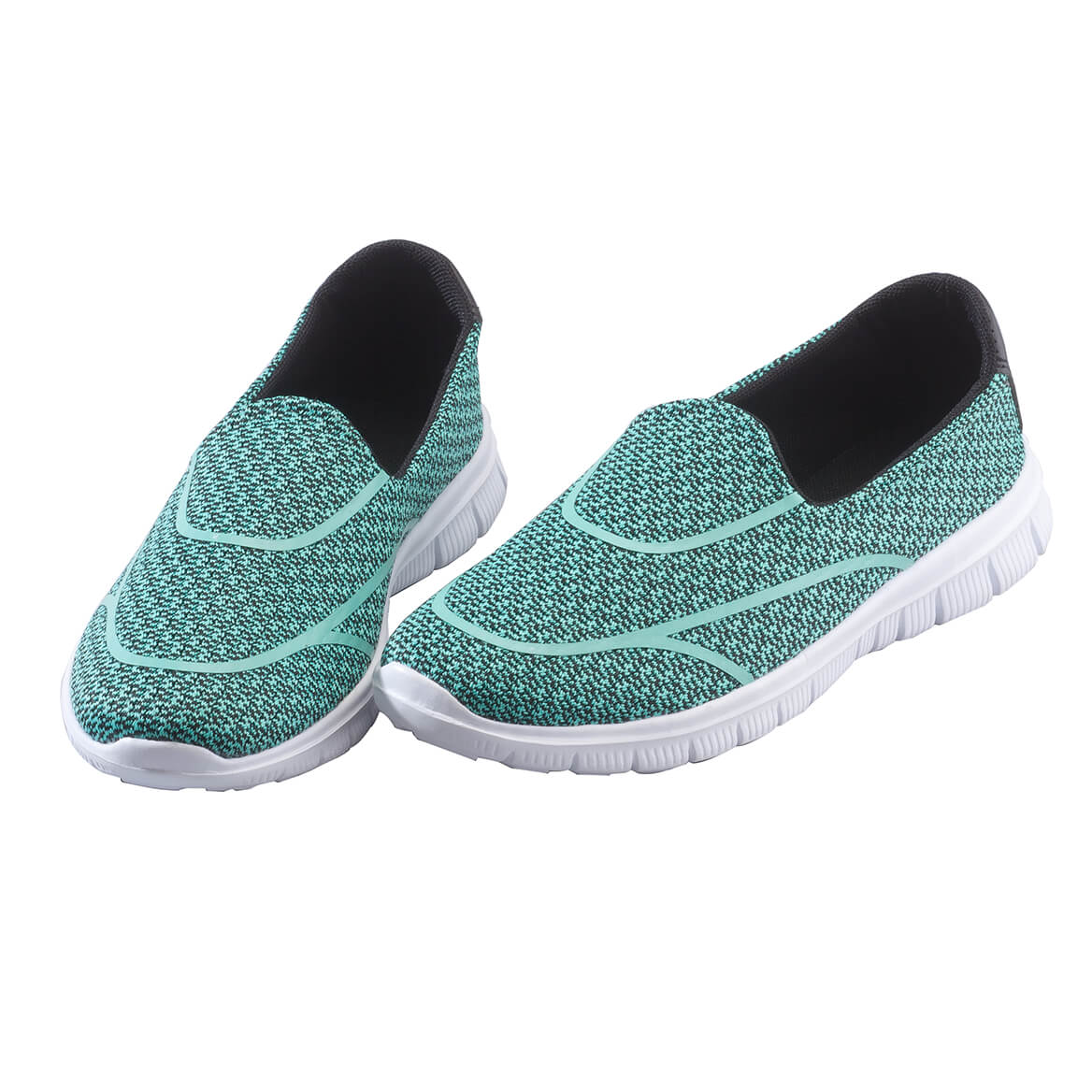Silver Steps™ Feather Lite Walking Shoe-361646