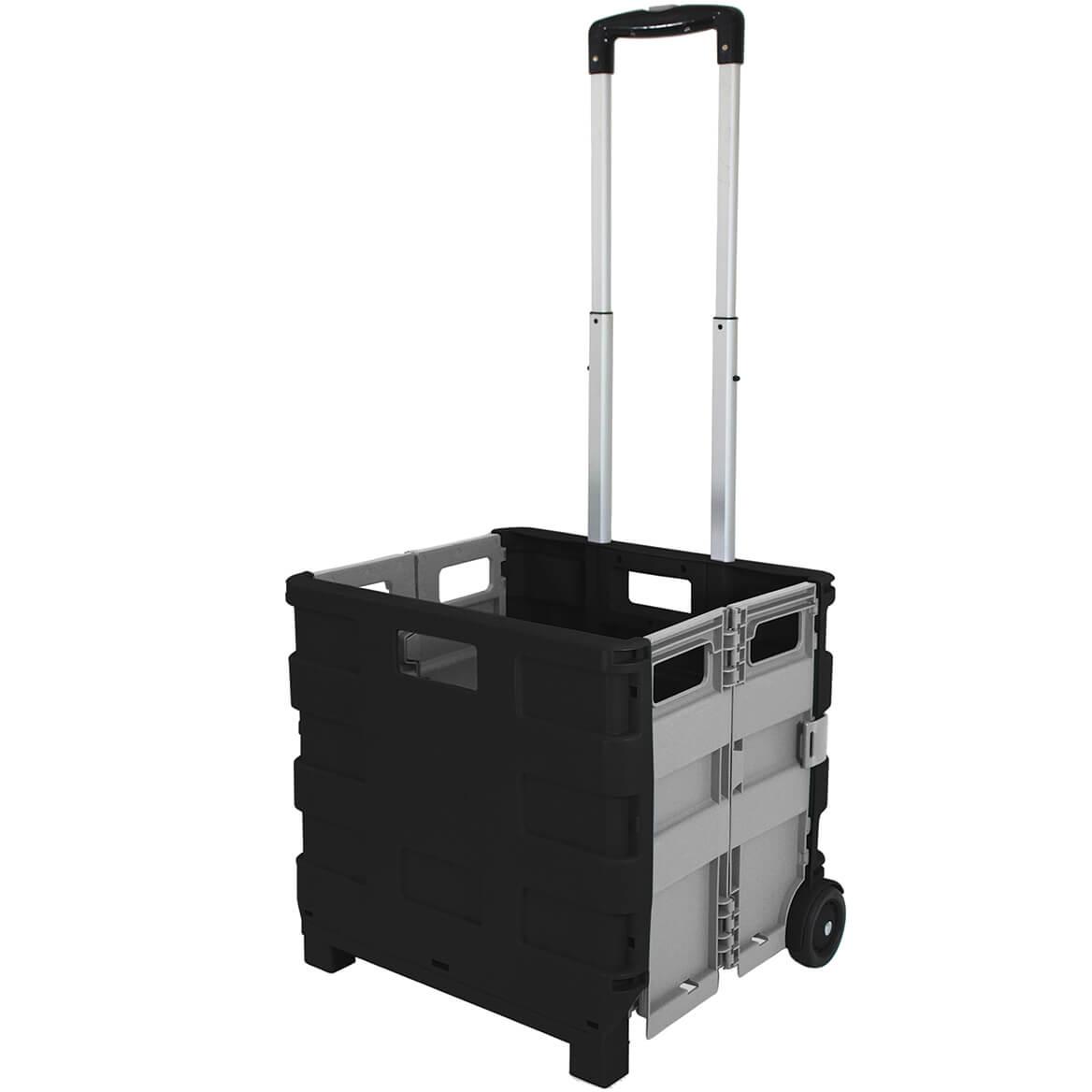 Vanderbilt Pack and Roll Cart-361904