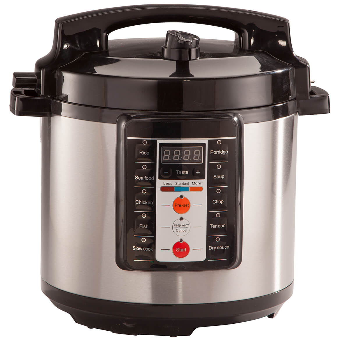 Multi-Function Electric Pressure Cooker by Home Marketplace-362651
