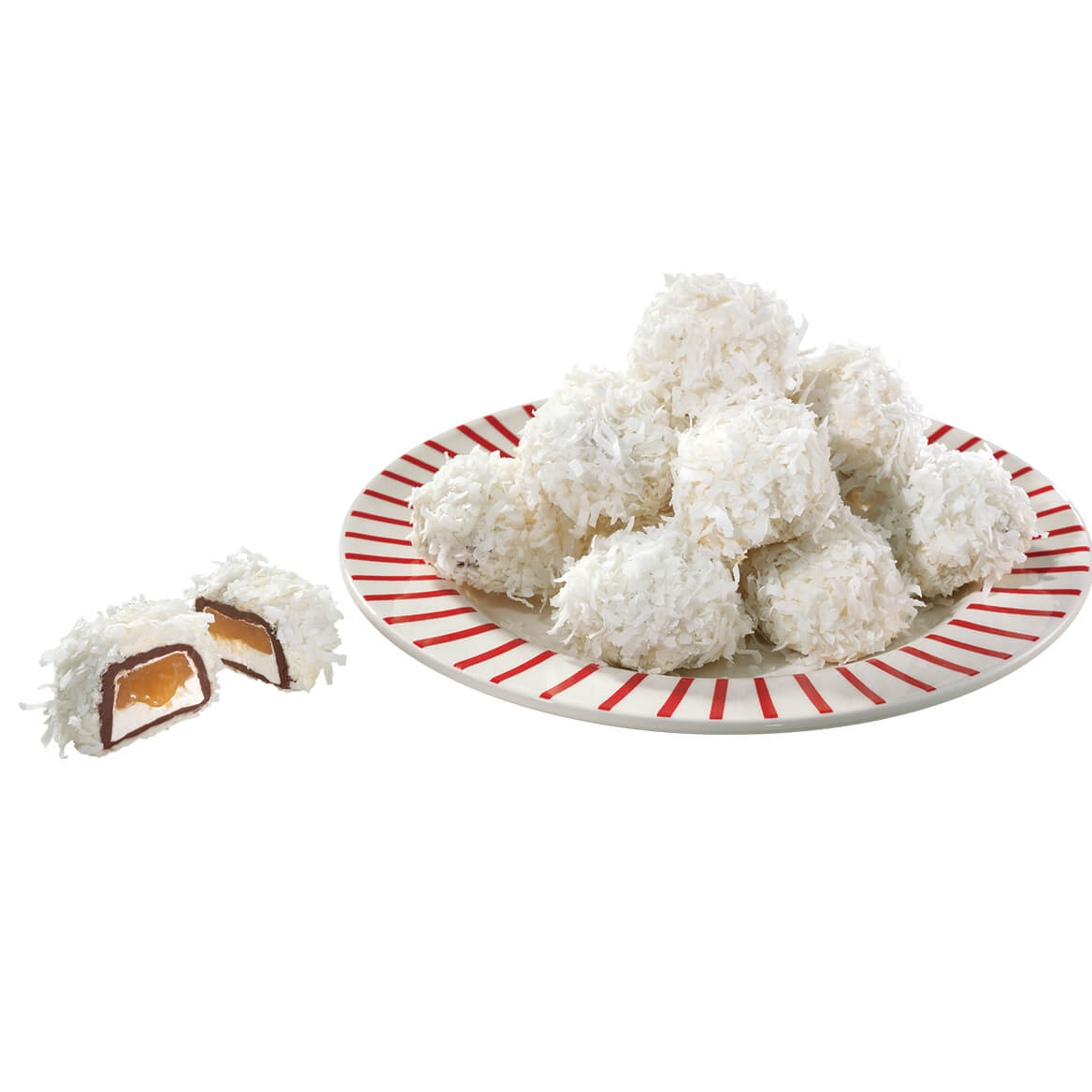 Coconut Snowballs 10 oz.-364409
